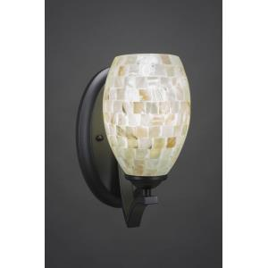 """Zilo - 5"""" One Light Wall Sconce"""