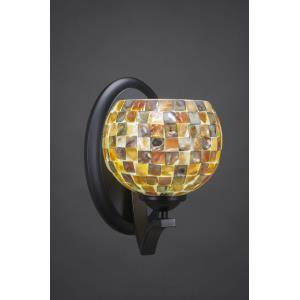"""Zilo - 6"""" One Light Wall Sconce"""