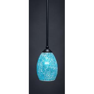 Zilo - One Light Mini Pendant