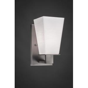 Apollo - One Light Wall Sconce