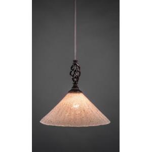 Elegante - One Light Mini-Pendant