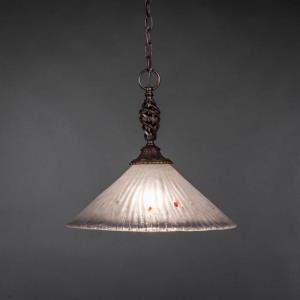 Elegante - One Light Pendant