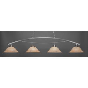 Bow - Four Light Billiard