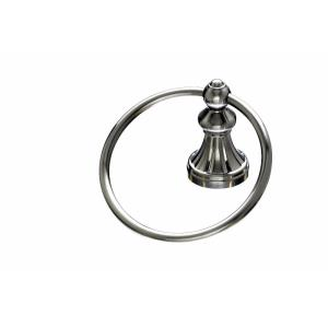 Bath Hudson Collection 2.25 Inch Towel Ring