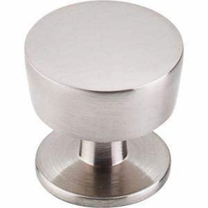 Nouveau III Collection 1.1875 Inch Cabinet Knob
