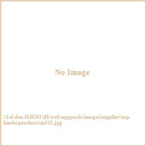 Nouveau Collection 1.25 Inch Hollow Round Cabinet Knob