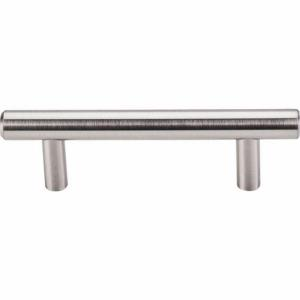 Bar Pulls Collection 3 Inch Hopewell Bar Cabinet Pull