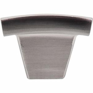 Sanctuary Collection 0.38 Inch Arched Cabinet Knob