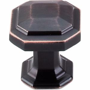 Chareau Collection 0.06 Inch Emerald Cabinet Knob