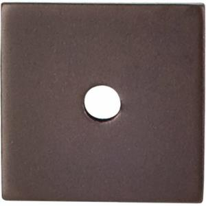 Sanctuary Collection 1 Inch Square Backplate