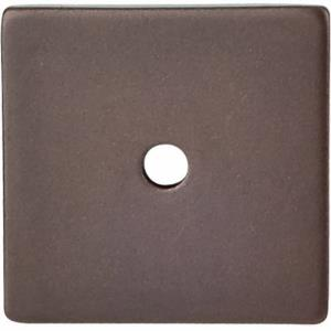 Sanctuary Collection 1.25 Inch Square Backplate