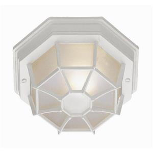 "The Standard - 9"" Small Flush Mount"