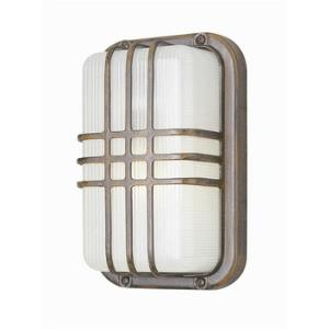 The Standard - One Light Outdoor Bulkhead