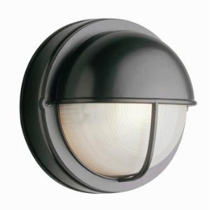 The Standard - One Light Round Bulkhead