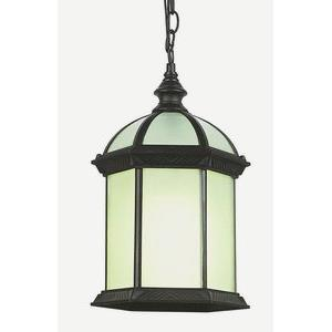Classic - One Light Outdoor Hanging Lantern