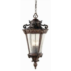 Estate - Four Light Outdoor Hanging Lantern