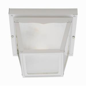 "The Standard - 7.5"" Square Flush Mount"