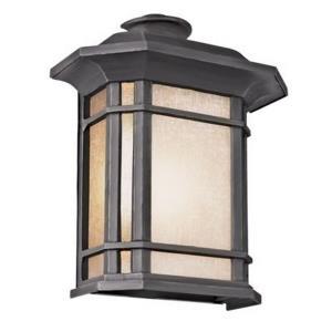 San Miguel - Two Light Outdoor Pocket Lantern
