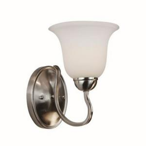 Glasswood - One Light Wall Sconce