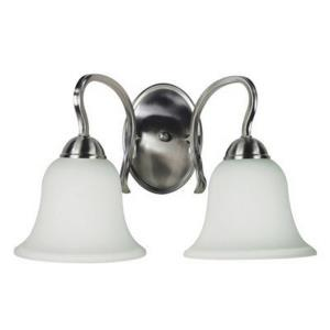 Glasswood - Two Light Wall Sconce