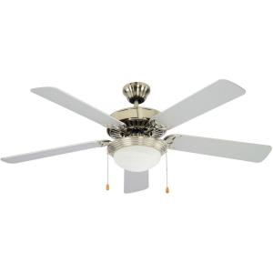 """Westwood - 52"""" Ceiling Fan with Light Kit"""