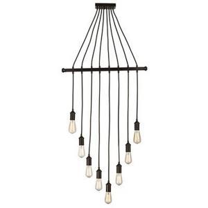 Hudson - Eight Light Pendant