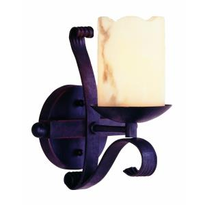 San Antonio - One Light Wall Sconce