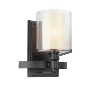 Arcadia - One Light Bath Vanity