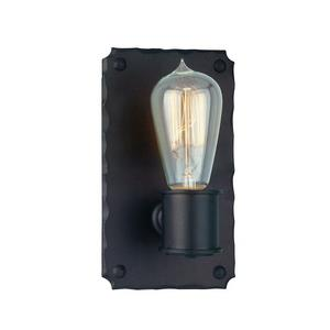 Jackson - One Light Wall Sconce