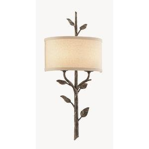 Almont - Two Light Wall Sconce