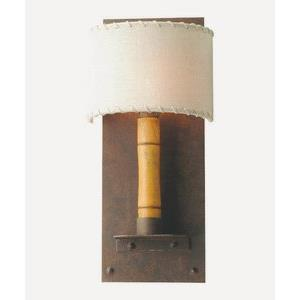 Gulf Stream - One Light Wall Sconce