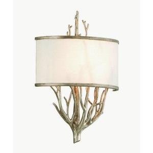 Whitman - Two Light Wall Sconce