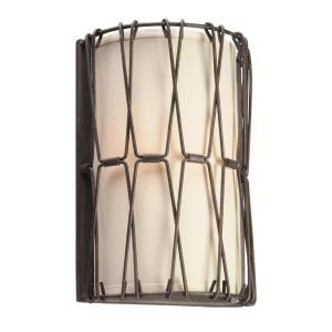 Buxton - Two Light Large Wall Sconce