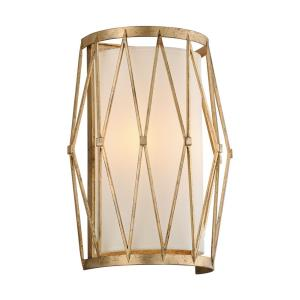 Calliope - Two Light Wall Sconce