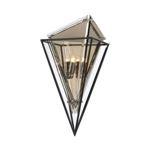 Epic - Two Light Wall Sconce