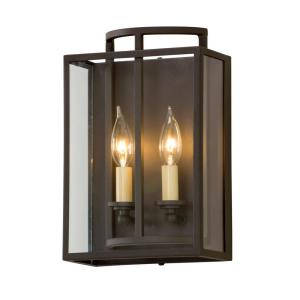 Maddox - Two Light Wall Sconce