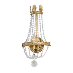 Viola - One Light Wall Sconce