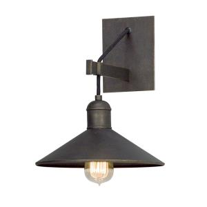 Mccoy - One Light Wall Sconce