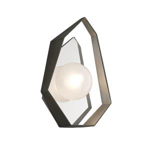 "Origami - 14.5"" 3W 1 LED Wall Sconce"