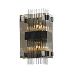 Apollo - Two Light Wall Sconce
