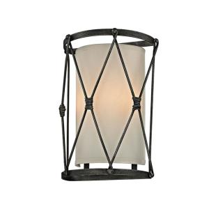 Palisade - Two Light Wall Sconce