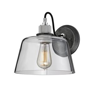 Audiophile - One Light Wall Sconce