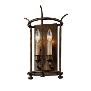 Paso Robles - Two Light Wall Sconce