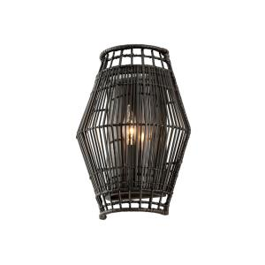 Hunters Point - One Light Wall Sconce