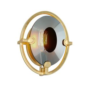 Prism - One Light Oval Wall Sconce