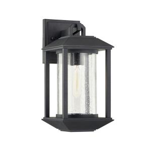 Mccarthy - One Light Wall Sconce