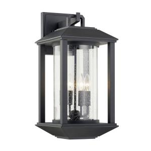 Mccarthy - Four Light Wall Sconce