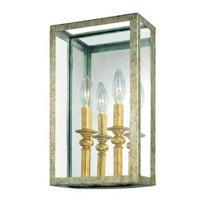 Morgan - Two Light Wall Sconce