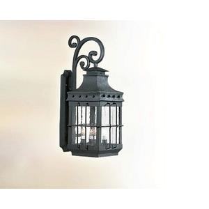 Dover - Four Light Outdoor Large Wall Lantern