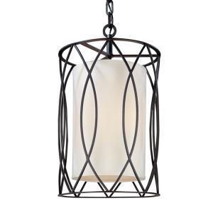 Sausalito - Three Light Small Pendant